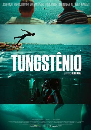 Tungstênio Torrent torrent download capa