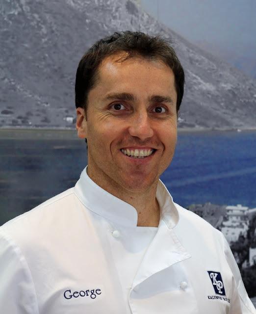 Kalymnos Pastries, Prince Hotel Greek Promo,
