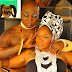Charly Boy celebrates his wife Diane Oputa as she turns a year older