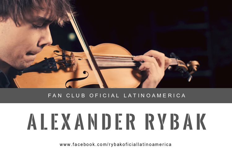 Alexander Rybak Fan Club
