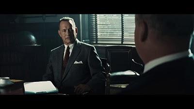Bridge of Spies (Movie) - Trailer - Screenshot