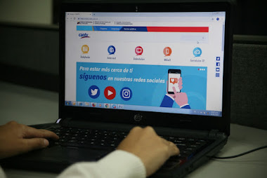 Cantv activó modulo de autogestión en su portal web