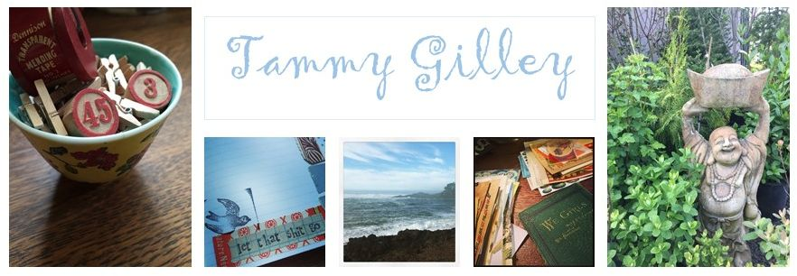 Tammy Gilley