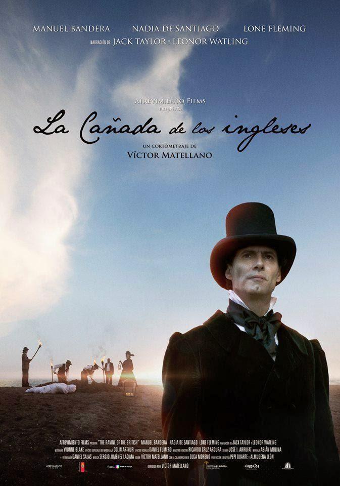 Corto- La cañada de los ingleses (2014)