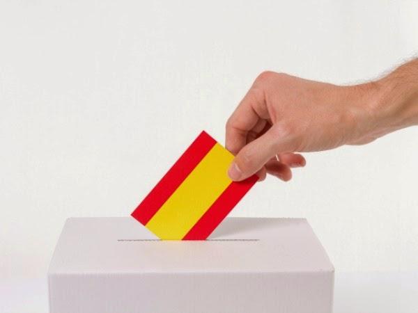 Elecciones curiosidades de una mesa electoral for Presidente mesa electoral