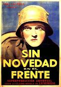 Sin novedad en el frente (1930) ()