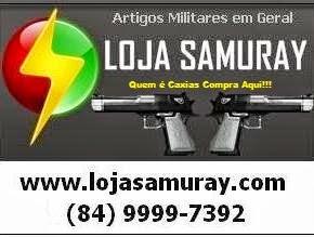 LOLA SAMURAY