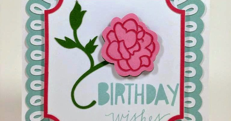 Cricut Cartridge Image Sheets For Birthday Cakes