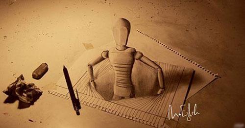 فنان سوري يبدع في رسومات 3.jpg