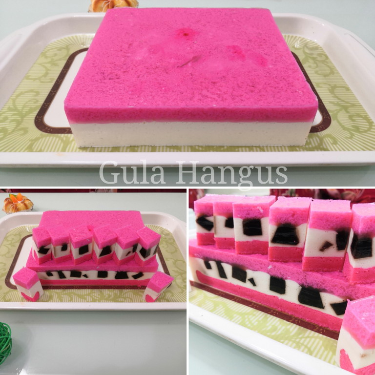 PUDING CAKE BANDUNG