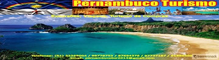 Pernambuco Turismo