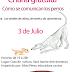"""Sant Jaume dels Domenys: Charla gratuita """"¿Cómo se comunican los perros?"""""""