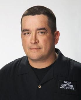 Storage Wars Dave Hester
