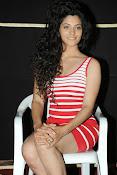 Saiyami Kher at Rey A to Z Look Launch-thumbnail-9