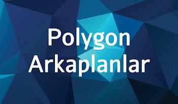 28+ Ücretsiz Poligon Arkaplan Resimleri