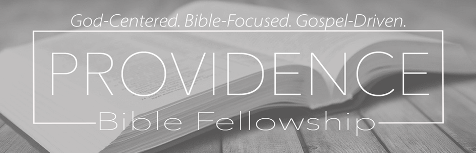Providence Bible Fellowship