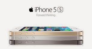 Spesifikasi Harga Iphone 5S Terbaru