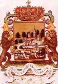 Villa de Todos los Santos de Calabozo, Tierra de Dios