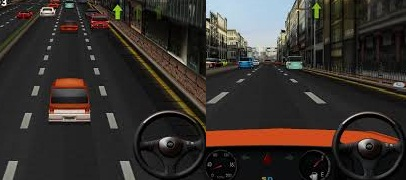 Dr. Driving Game For Android Free Download