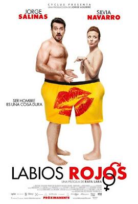 labios rojos 8816 Labios rojos (2011)