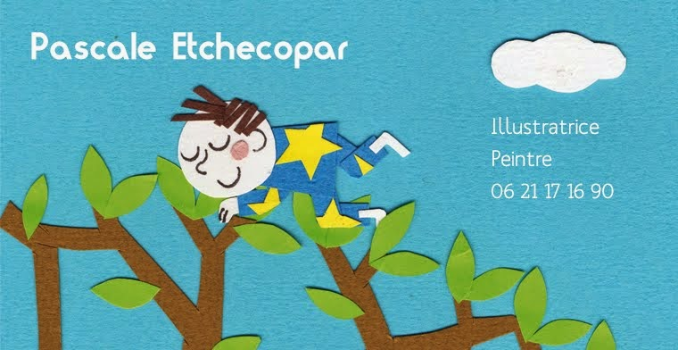Pascale Etchecopar