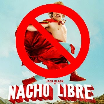 Superbowl social media Top 10 nacho libre