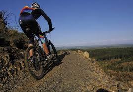 Bicucleta de Montaña