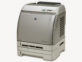 printer laserjet hp2605dn