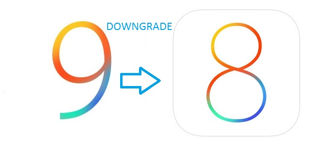 As iOS 9 is now a public,  You may be excited about its new features and some of you already had a iOS 9 in your iDevices.  But after downloading iOS 9 public version, you have experienced some glitches in your iDevice; some apps are not yet compatible with this latest version or you feel that your phone runs slower with this latest iOS version or perhaps you are still so much in love with that previous iOS version.