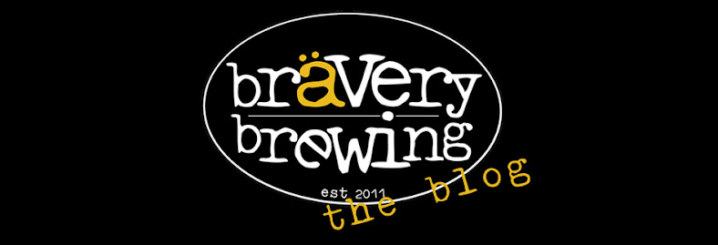Bravery Brewing Blog