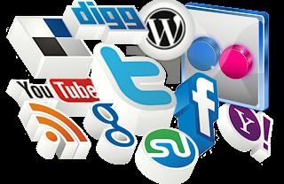 negocios rentables en las redes sociales