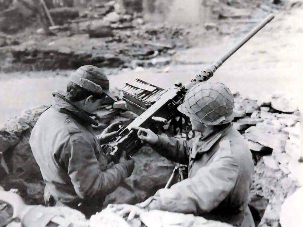 Втора световна война репарации