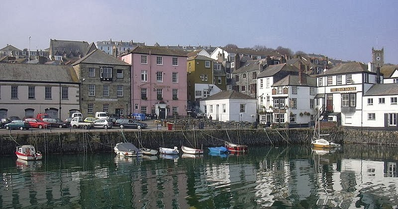 Family Travel Blog 9 Fun Things To Do In Cornwall