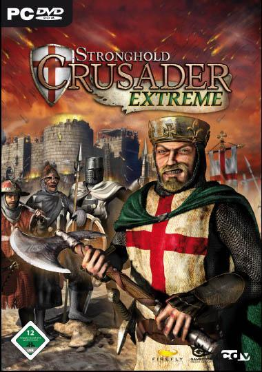 Stronghold Crusader Extreme (2008/PC/RUS) .