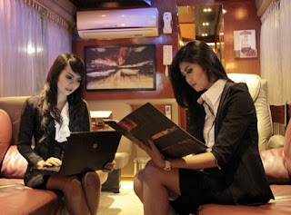 hotel unik,amtrans luxurious bus,hotel bus, wisata alternatif,