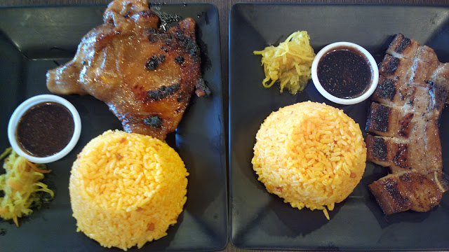 boneless chicken reyes barbecue