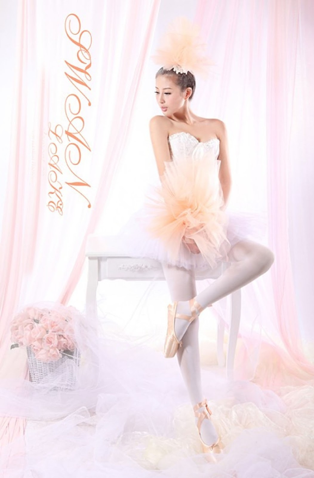 Ok wedding gallery the beauty dress of cheongsam 2013 -  Longer Than To Convey A Hazy Poetry Some Kind Of Elegant Pictorial Its White Color Represents The Swan Image Virginal Wedding Dress Is Also True