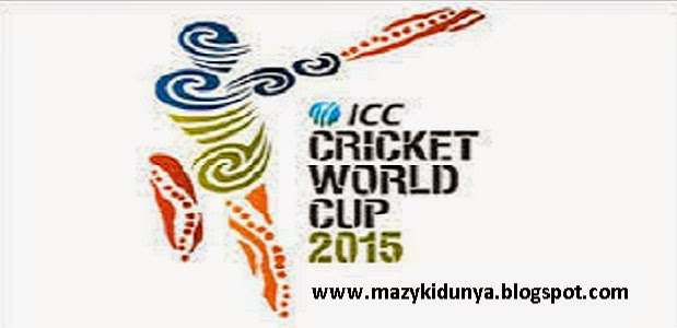 Watch Live Streaming Of World Cup 2015