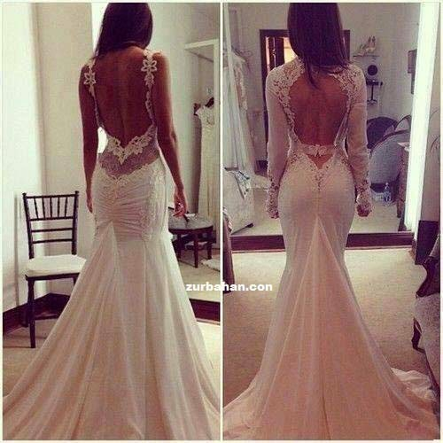 Image Result For What To Wear Under A Mermaid Wedding Dress