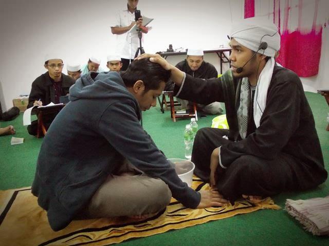 Rawatan Islam