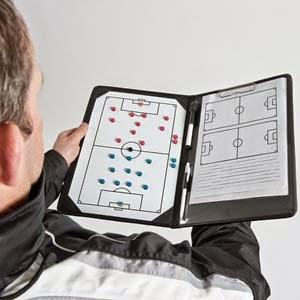 Tacticas y Estrategias de Futbol