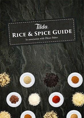 rice, spice