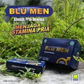 Blu Men