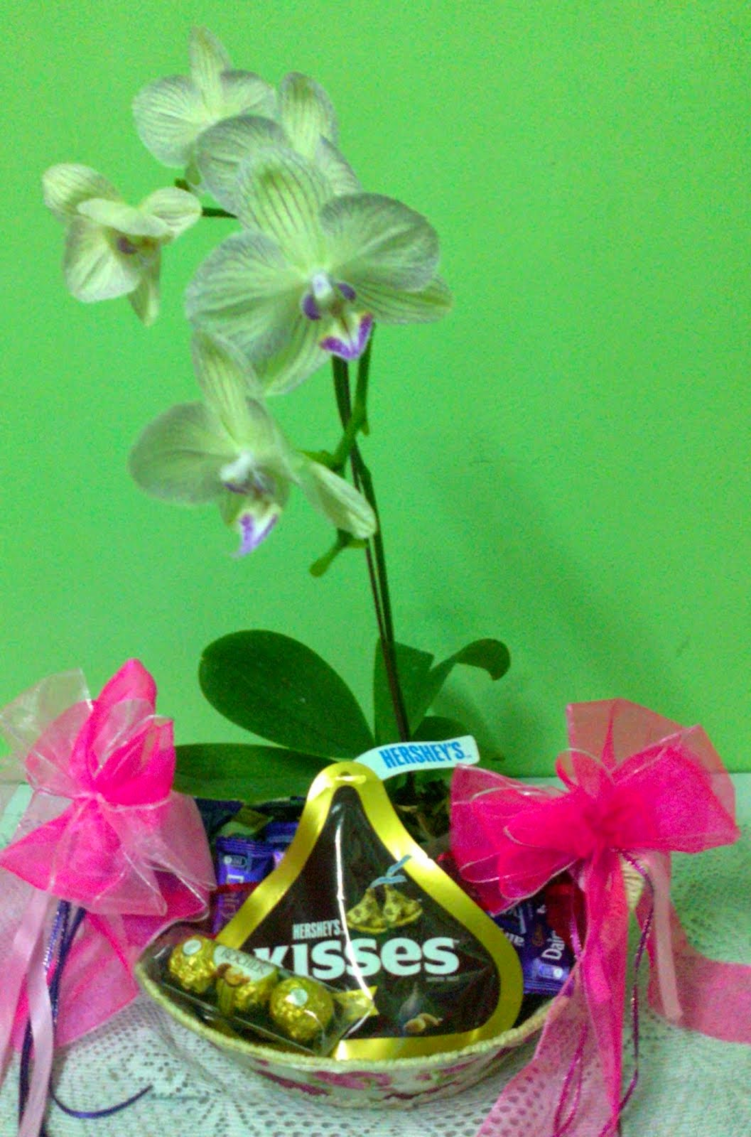 Orchid's gift shoppe