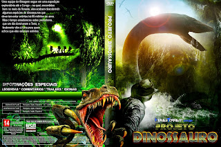Baixar Filme Projeto+Dinossauro+(The+Dinosaur+Project) Projeto Dinossauro (The Dinosaur Project) (2013) BD Rip Dual Áudio