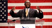 Herman Cain, American