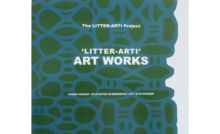 Litter-Arti ART WORKS