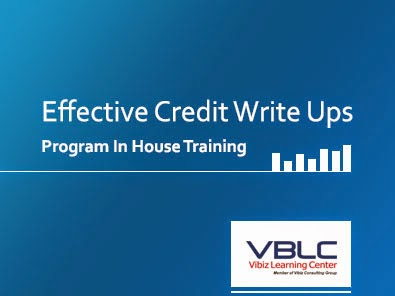 Program Effective Credit Write Ups