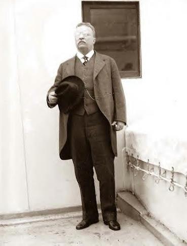 Roosevelt, 2-11-1916