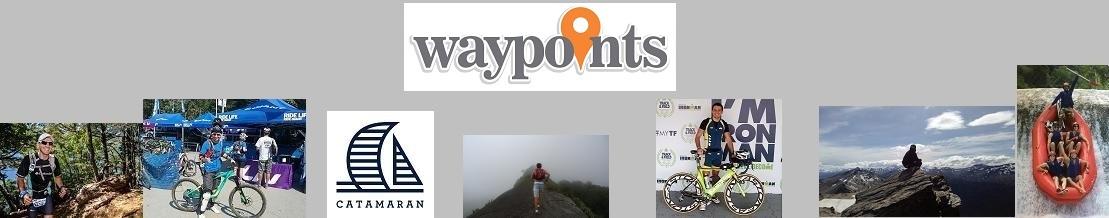 Waypoints Adventures